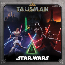 Star Wars Talisman Board Game New and Sealed
