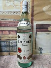 Rum Bacardi Superior Carta Blanca 75cl 40% imp. WAX & VITALE
