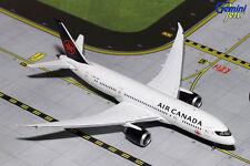 GEMINI JETS AIR CANADA BOEING 787-8 1:400 DIE-CAST C-GHPQ GJACA1648 NEW LIVERY