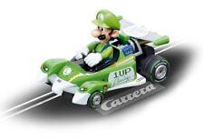 Carrera GO!!! Mario Cart Circuit Special Luigi 1/43 Slot Car 64093 CRA64093