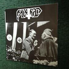 """Mishap - S/T 7"""" (Punk/Discharge/Kaaos/Exploited/UK Subs/Varukers/GBH/Conflict)"""