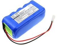 Cameron Sino Battery For AEMC 2118.57 Equipment Battery Ni-MH 3000mAh / 36.00Wh