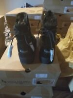 Koolaburra by UGG Women's W Lomia Short Fashion Boot Black Sz 7 M  UGGS