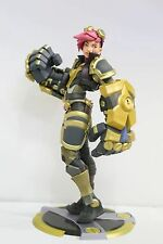 LOL League Of Legends Piltover Enforcer Arcade Vi Unlocked Figure Statue Model