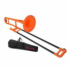 Pbone PBONE Orange Trombones Tenor simples