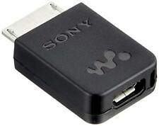 Sony Sony Micro USB Adaptador de Enchufe Walkman Para WMP-NWM10