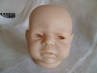 "Reborn  Doll Kit ""Emma"""