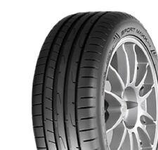 2 summer tyres 245/40 ZR19 (98Y) DUNLOP SportMaxx RT2