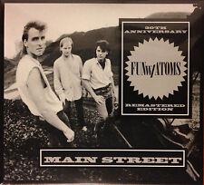 "Fun w/ Atoms ""Main Street: 30th Anniversary Remastered Edition"""