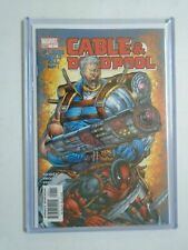 Cable & Deadpool #1 Direct Edition 7.0 (2004)