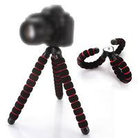 Large Octopus Flexible Tripod Stand Gorillapod for SLR Camera Digital DV Canon