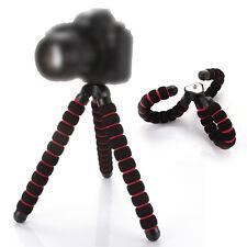Large Octopus Flexible Tripod Stand Gorillapod for Canon Nikon Camera Camcorder