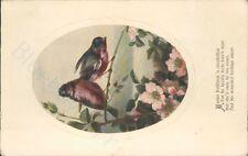 Master bullfinch poem Philco publishing 2157 D 1909