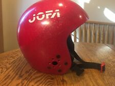 Vintage Jofa Winter Sports Helmet - Mens Size M/L - Ski Snowboarding Telemarking