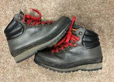 Zamberlan Walking Boots, Size 41, UK 7, Grey, Vintage, Vibram, Used, Free P&P