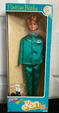 Rare Vintage 80s Barbie Ken Takara Japanese Jenny Boyfriend Doll Nib