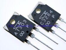 Sanken 2SA1303 + 2SC3284 Audio Power Transistors Complementary