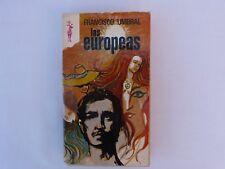 Las europeas/Francisco Umbral/1975/Nº 477