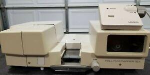 Konica/Minolta 15A Roll Film Carrier - Microfilm - RFC-15A