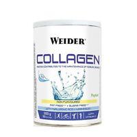 Weider Collagen Colageno sabor Neutro para proteger articulaciones 300 gramos