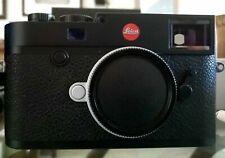 Leica M10 Digital Camera - Black