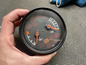 Porsche 911 964 Carrera Oil Temperature Gauge 96464110302 #1004