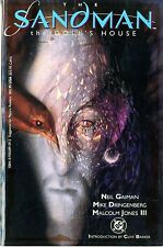 Sandman A Doll's House  Soft cover   NM  1st printing  Neil Gaiman
