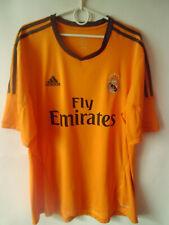 RARE !!! 2013-14 Real Madrid Third Shirt Jersey Trikot XL