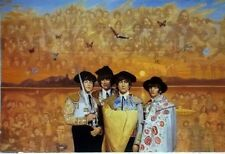 The Beatles Matador POSTER 61x91cm NEW John Lennon Paul McCartney Ringo George