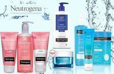 Neutrogena Oil-Free Acne, Pink Grapefruit, Deep Clean, Residue Free or Sensitive
