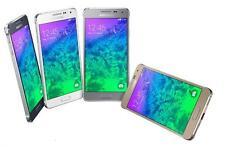 Samsung GALAXY Alpha SM-G850F 32GB Unlocked Finger Sensor