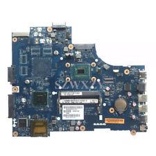 For Dell 3521 5521 Laptop Motherboard 0671Dp 671Dp La-9104P Celeron 2117U