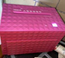 Vogue S150 Top Secret Shredder
