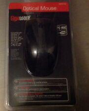Gigaware 260-3155 Laser Mouse