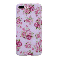 For Apple iPhone 5s 6s Plus Hybrid 360 Shockproof Case Tempered Glass Cover