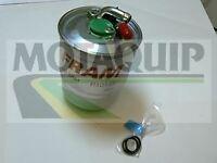 Motaquip VFF562 Fuel Filter for Jeep Mercedes