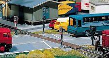 Faller 161657 H0, Car System Bahnübergang, Bausatz, Neu