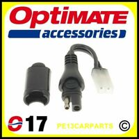 OptiMate TM > SAE Battery Charger O17 Converter Lead Accumate Conversion Adapter
