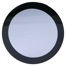 Generic Movado Bold Crystal Diam. 42.0mm, Thickness: 1.5mm, Black Border: 4.7mm