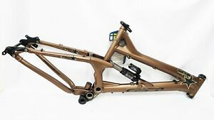 GT Bicycle Sanction 26'' With Fox DHX 3.0 Rear Shock Medium Alloy Frame