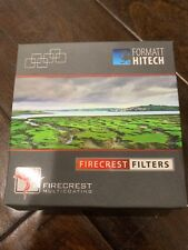 Formatt Hitech Firecrest 77mm Filter ND 0.9 MC Free Shipping!!!