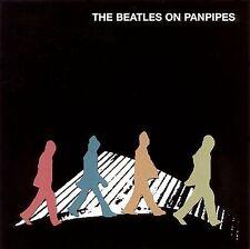 Beatles on Panpipes CD