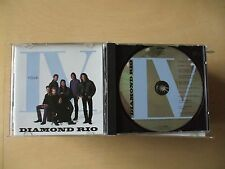 IV by Diamond Rio (CD, Mar-2001, BMG Special Products)