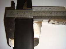 25mm BLACK HEAT SHRINK TUBING BUY IT BY THE METRE