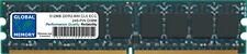 512MB DDR2 800MHz PC2-6400 240-pin ECC UDIMM RAM per Server/Workstations