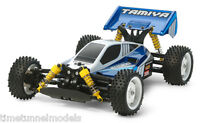 Tamiya 58568 Neo Scorcher Buggy TT-02B RC Kit (CAR WITHOUT ESC)
