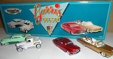 HOTWHEELS (BX 93)...LEGENDS...BARRIS KUSTOMS...LIMITED EDITION...BRAND NEW