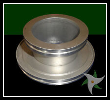 "ISO100 to ISO63 , 2"" Vacuum Adapter"