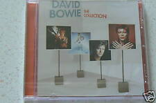 DAVID BOWIE - THE COLLECTION - BOWIE DAVID (CD)