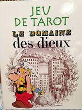 Astérix Le Domaine des dieux - Jeu de Tarot